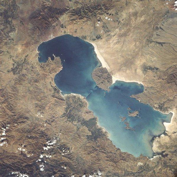 خداحافظ دریاچه ارومیه؛ مرگ تدریجی معروف ترین دریاچه ایران